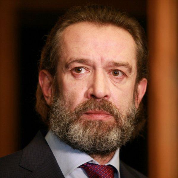 Сергей Векслер вспомнил, как Владимира Машкова отчислили из МХАТа за драку