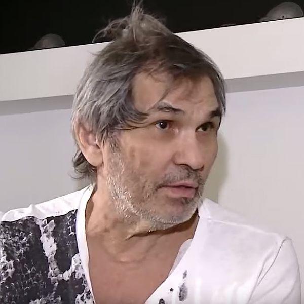 72-летний Бари Алибасов дал первое после выхода из комы интервью Андрею Малахову
