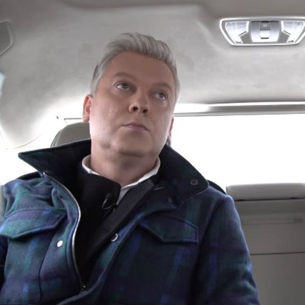 Сергей Светлаков назвал реальные причины своего ухода с ТНТ