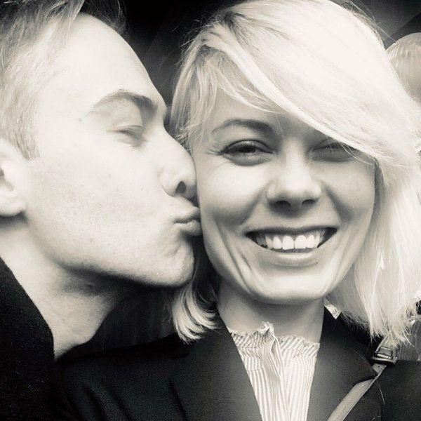 Дмитрий Шепелев впервые прокомментировал слухи о скорой свадьбе с Екатериной Тулуповой