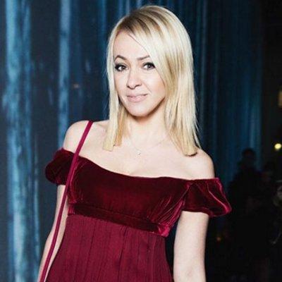 Яна Рудковская назвала мудрым решение Первого канала аннулировать результаты шоу «Голос. Дети»