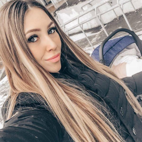 Звезда «Дома-2» Алёна Рапунцель заявила, что лицо сына показали в эфире без ее согласия