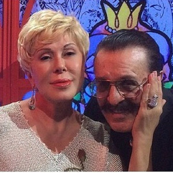 Любовь Успенская заявила, что Вилли Токарев навсегда останется в ее сердце