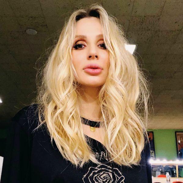 Светлана Лобода не примет участие в повторном финале шоу «Голос. Дети»