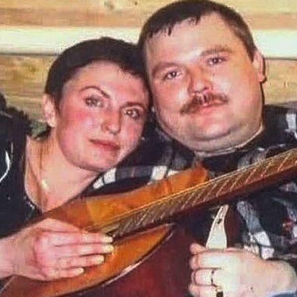 Неизвестная жена Михаила Круга назвала совместную жизнь с ним пыткой