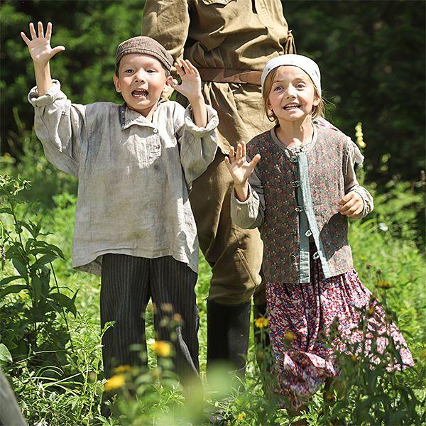 Disney займется прокатом военной драмы режиссёра Александра Галибина «Сестрёнка»