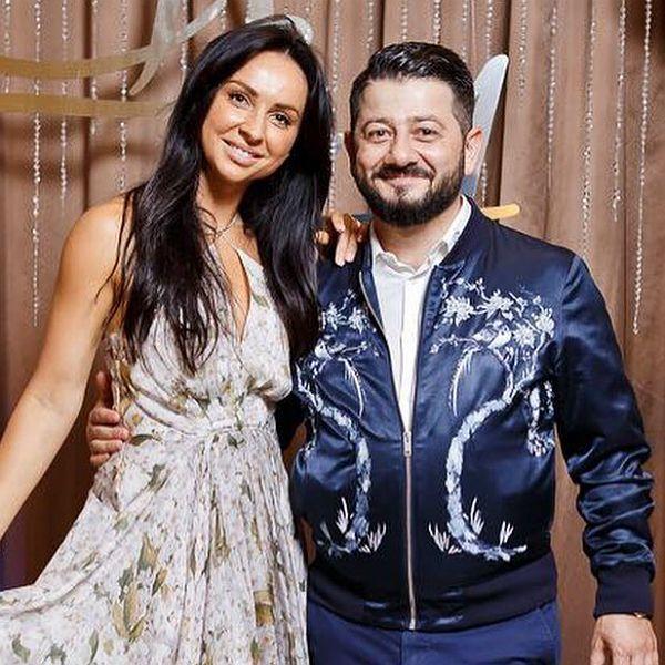 Михаил Галустян впервые прокомментировал слухи о том, что разводится с женой после 12 лет брака