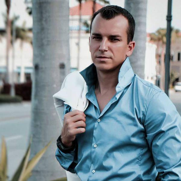У звезды «Дома-2» Алессандро Матераццо начались серьезные осложнения после пластической операции