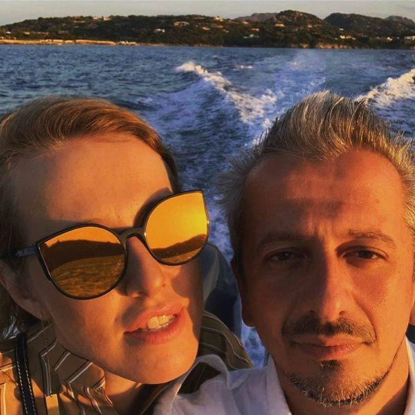 Обнародовано приглашение на свадьбу Ксении Собчак и Константина Богомолова