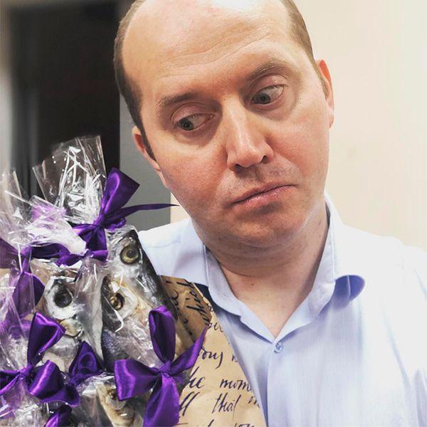 Звезда «Полицейского с Рублевки» Сергей Бурунов рассказал о худшем праздновании Нового года в своей жизни