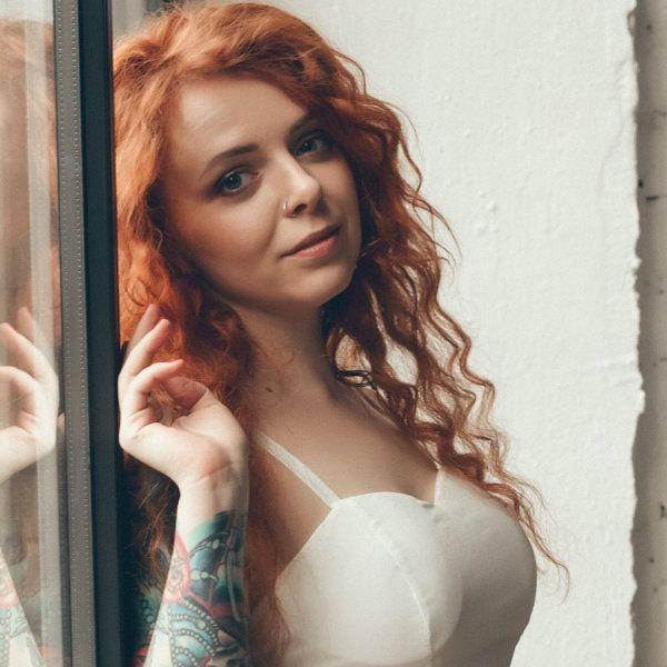 Звезда «Ранеток» Женя Огурцова объявила дату свадьбы