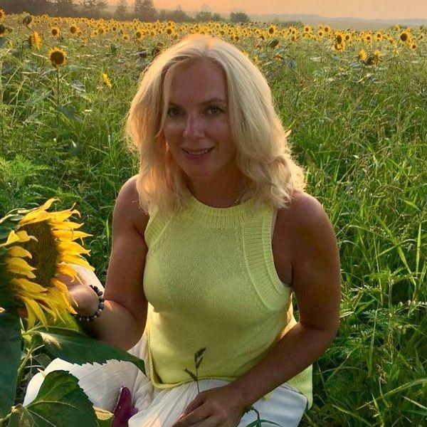 Мария Порошина до сих пор не может смириться с утратой матери, которая умерла три месяца назад