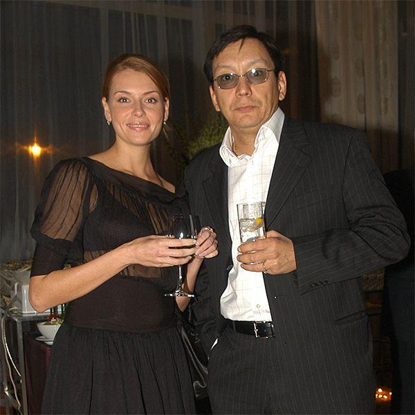 Егор Кончаловский впервые озвучил причину расставания с Любовью Толкалиной