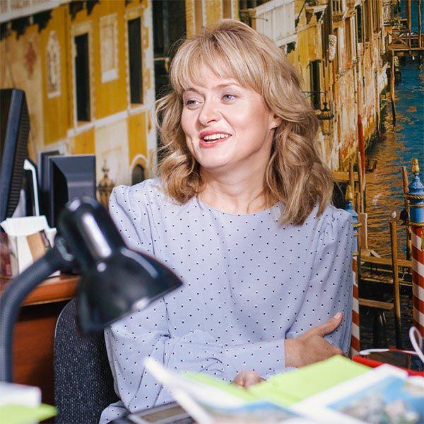 Анна Михалкова сыграла женщину на грани нервного срыва в фильме «Давай разведемся»