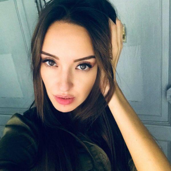 30-летняя звезда сериалов «Физрук» и «Фитнес» Татьяна Храмова впервые стала мамой