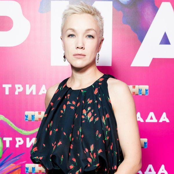 Дарья Мороз рассказала, что ее не взяли в несколько проектов сценаристки сериала «Триада»
