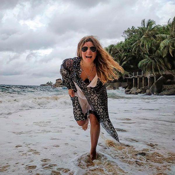 Экс-ведущая «Орла и решки» Жанна Бадоева запускает новое тревел-шоу на Первом канале