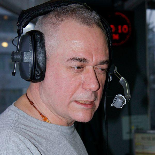 Радиостанция «Говорит Москва» закрыла шоу Сергея Доренко, выходившее в эфир более десяти лет
