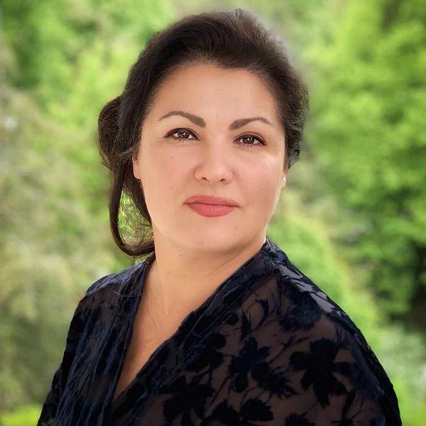 47-летняя Анна Нетребко резко ответила на вопрос о похудении