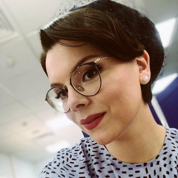 Татьяна Брухунова высмеяла СМИ, приписавшее ей роман с Максимом Виторганом