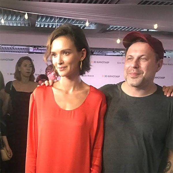 Паулина Андреева получила награду «Кинотавра» за свой режиссерский дебют