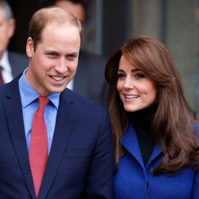 Подруга 37-летней Кейт Миддлтон сообщила о четвертой беременности герцогини