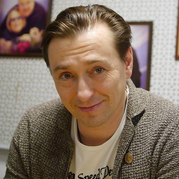 Сергей Безруков опубликовал умилительное фото 5-месячного сына