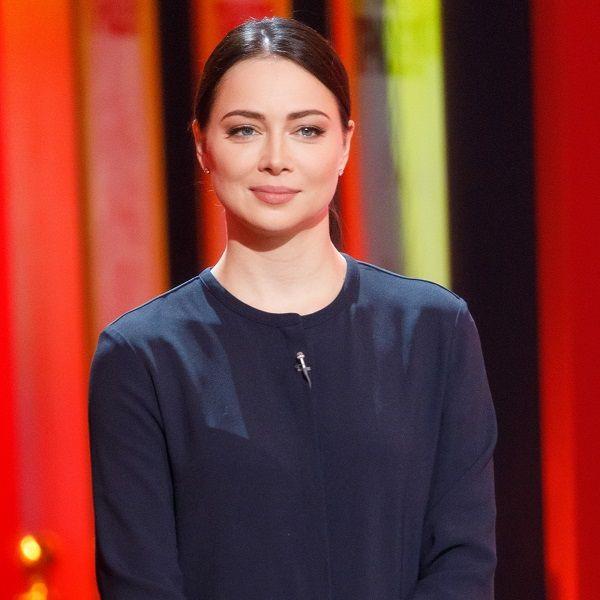 Настасья Самбурская едва не расплакалась из-за неудачного выступления в шоу «Слава богу, ты пришёл!»