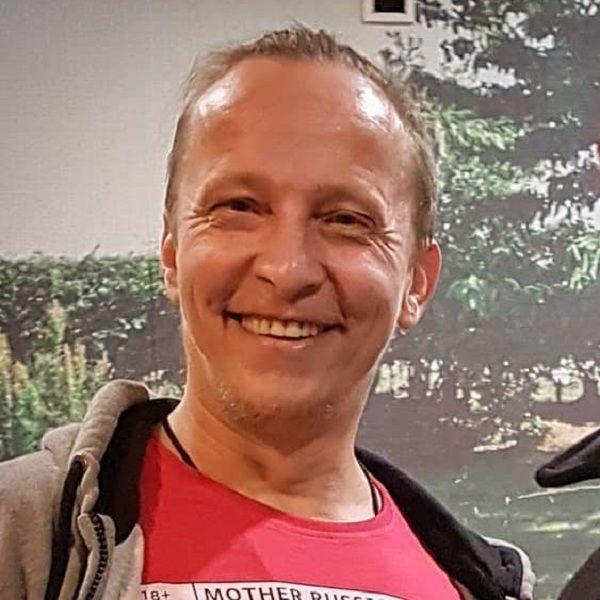 Иван Охлобыстин показал, как отпраздновал свой 53-й день рождения
