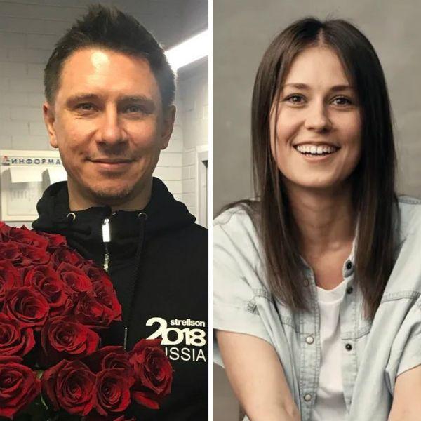 Тимур Батрутдинов и Светлана Филия поцеловались на свидании в рамках шоу «План Б»