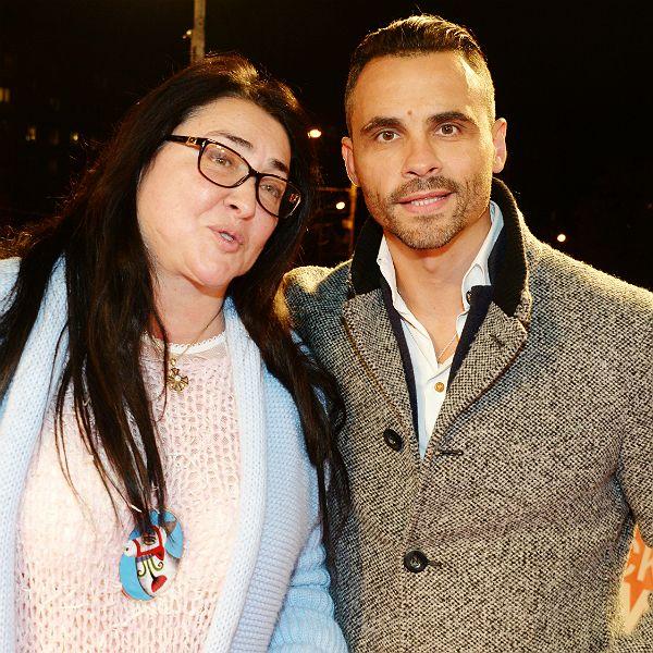 Лолита Милявская заявила, что у ее молодого мужа появилась новая возлюбленная