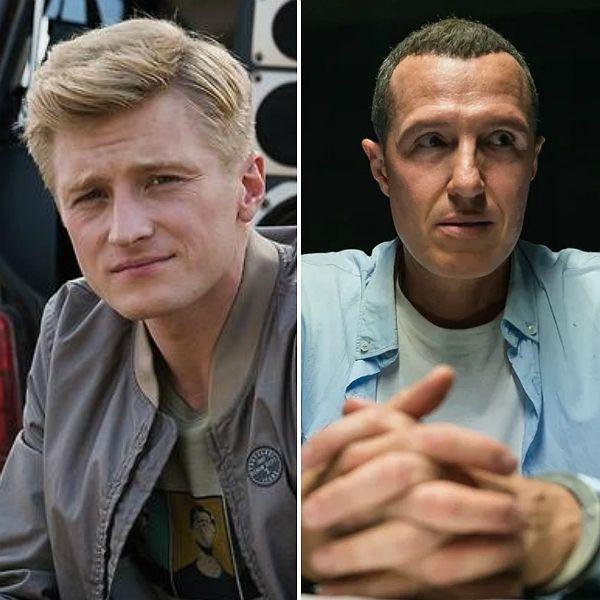 Звезда сериала «Жуки» Вячеслав Чепурченко рассказал о неприятных впечатлениях от первой встречи с Игорем Верником