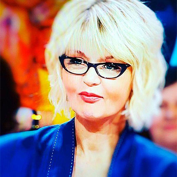 Юлия Меньшова станет ведущей нового ток-шоу на Первом канале