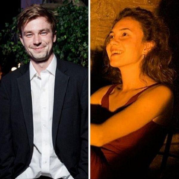 Александр Петров назвал новую возлюбленную большим артистом и похвалил ее работу в фильме «Бык»
