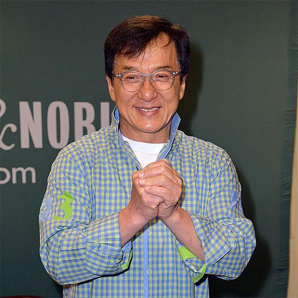 Джеки Чан прилетит в Москву, чтобы представить фильм со своим участием «Тайна печати дракона»