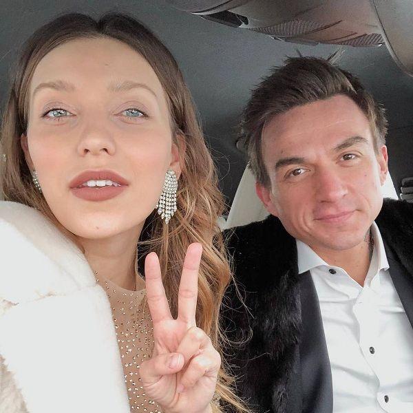 Влад Топалов и Регина Тодоренко раскритиковали концерт Кристины Агилеры