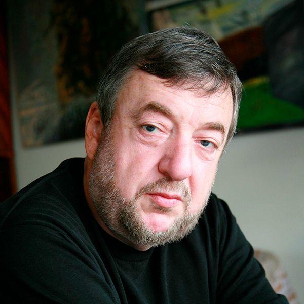 69-летний режиссер Павел Лунгин опроверг информацию о своей экстренной госпитализации