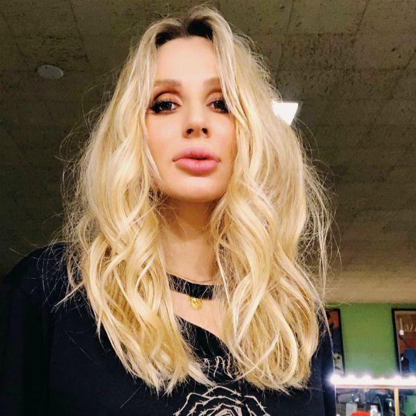 Продюсер Светланы Лободы рассказала, что за корпоратив в США певица получила около 400 тысяч евро