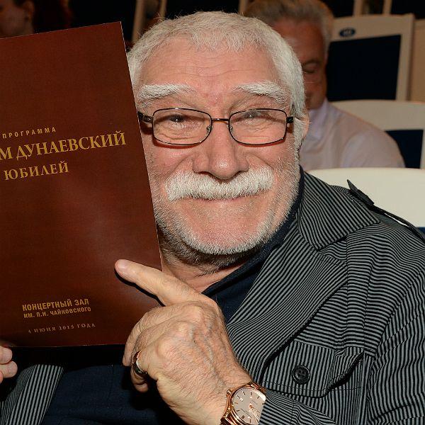 83-летний Армен Джигарханян выписался из больницы