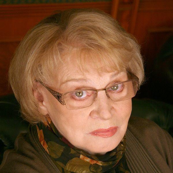 Умерла 81-летняя мать Михаила Ефремова