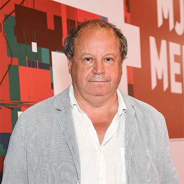 Режиссер Дмитрий Астрахан удостоился почетного приза за вклад в развитие еврейского кино в России