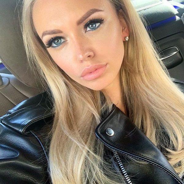 Милана Тюльпанова стала участницей 7-го сезона шоу «Холостяк»