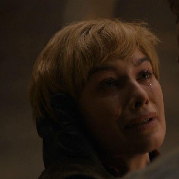 В 5-й серии 8-го сезона «Игры престолов» произошла решающая битва между Дейнерис Таргариен и Серсеей Ланнистер