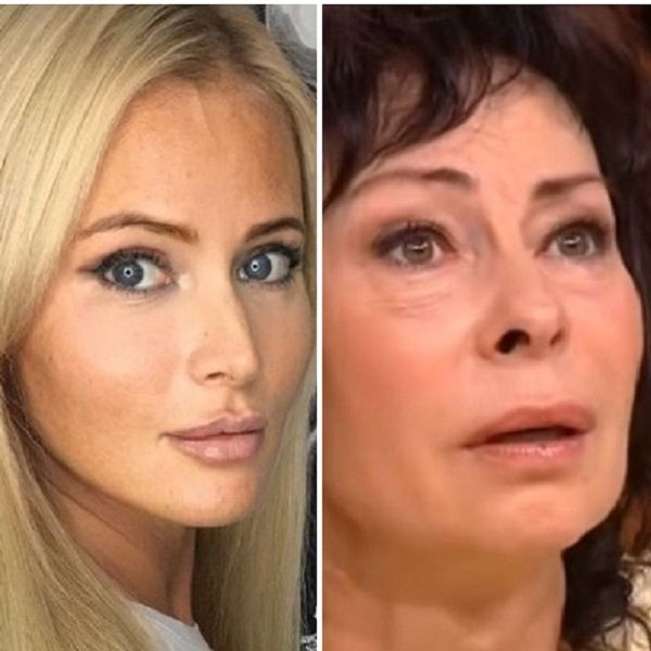 Дана Борисова заявила, что Марину Хлебникову надо спасать от алкоголизма