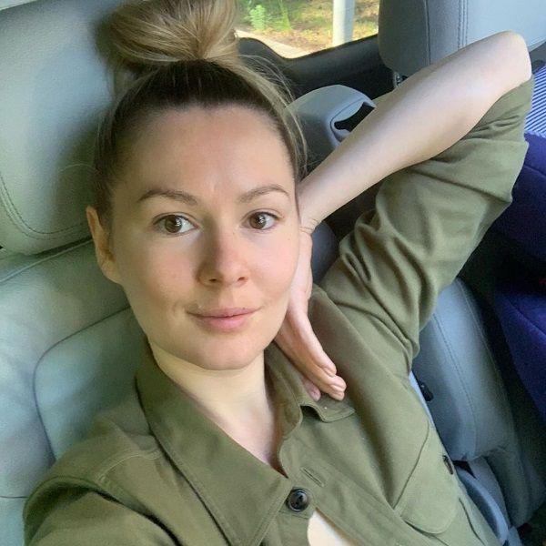 Мария Кожевникова заявила, что без макияжа выглядит на 25 лет