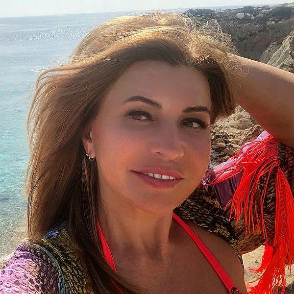 Звезда «Дома-2» Ирина Агибалова покупает квартиру на Кипре стоимостью 11 миллионов рублей