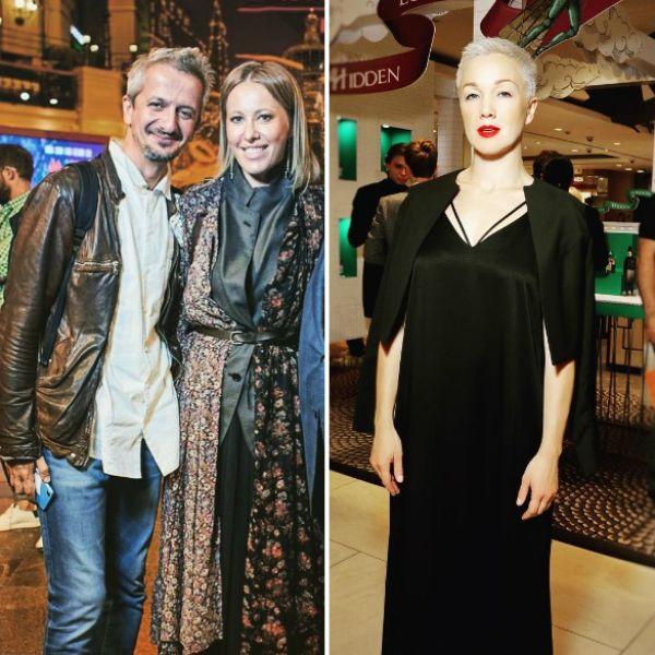 Константин Богомолов пригласил экс-жену Дарью Мороз на свою свадьбу с Ксенией Собчак