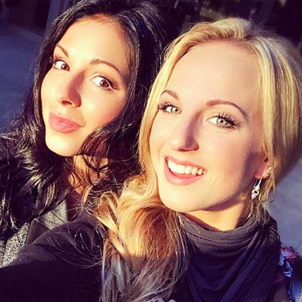 Сестра певицы Нюши подтвердила свой роман с экс-возлюбленным Насти Ивлеевой