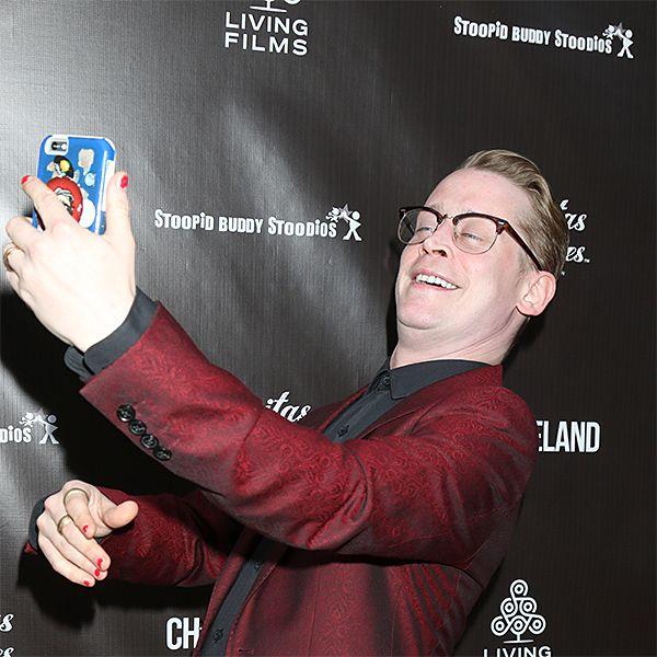 Маколей Калкин высмеял перезапуск комедии «Один дома», который готовит студия Disney