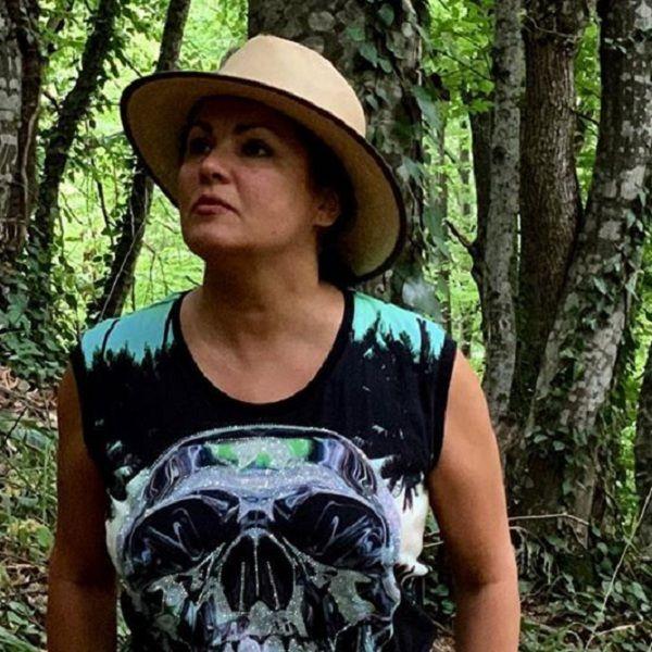 Анна Нетребко поделилась кадрами с семейного отдыха в Азербайджане